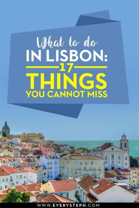 Ten Places To Escape To This Weekend by 25 Best Ideas About Lisbon Portugal On Lisbon