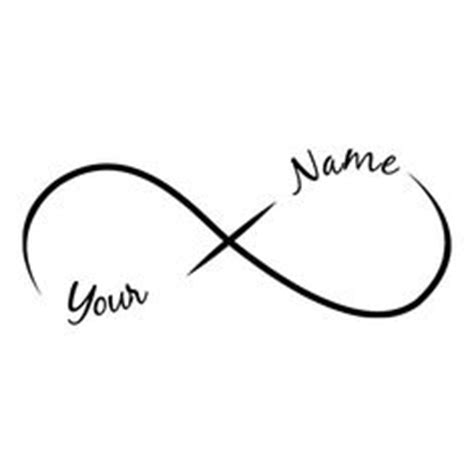 infinity symbol text infinity tattoos infinity and feathers on