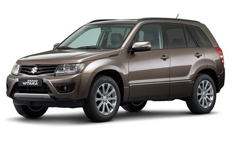 Cars Suzuki Suzuki Grand Vitara Reviews Suzuki Grand Vitara Price