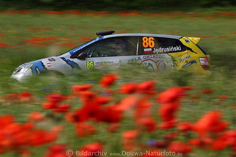 Rally Autorennen by Auto Motorsport Dynamische Bilder Autorennen Fotografie