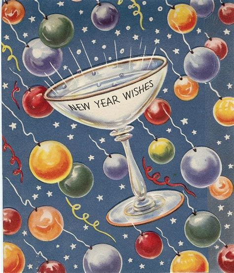 vintage new years wishes quote pictures photos and