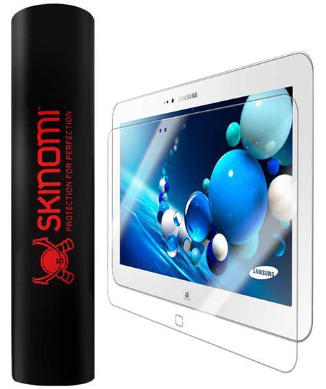 Samsung Tab 3 Ativ skinomi techskin samsung ativ tab 3 screen protector
