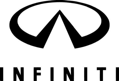 infinity symbol template infinity logo stencil simple car logos