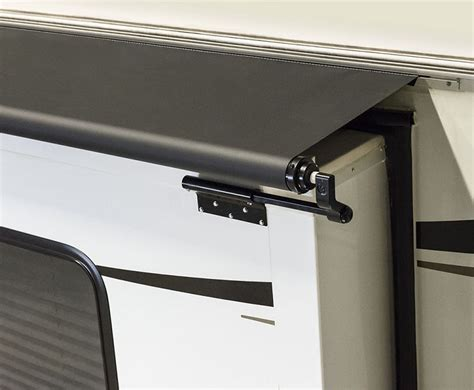 rv slide awnings lippert solera lci rv slide out awnings