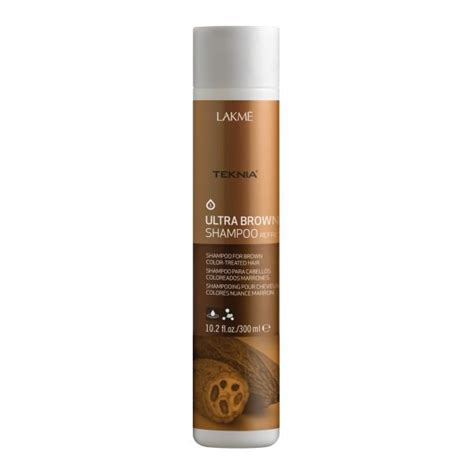 Lakme Teknia Ultra Refresh Shoo 300ml son colorant lakme teknia ultra brown son cu