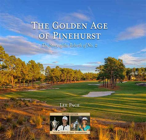 golden age of the golden age of pinehurst carolina country