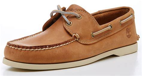 mens tan boat shoes timberland classic boat shoes tan aranjackson co uk