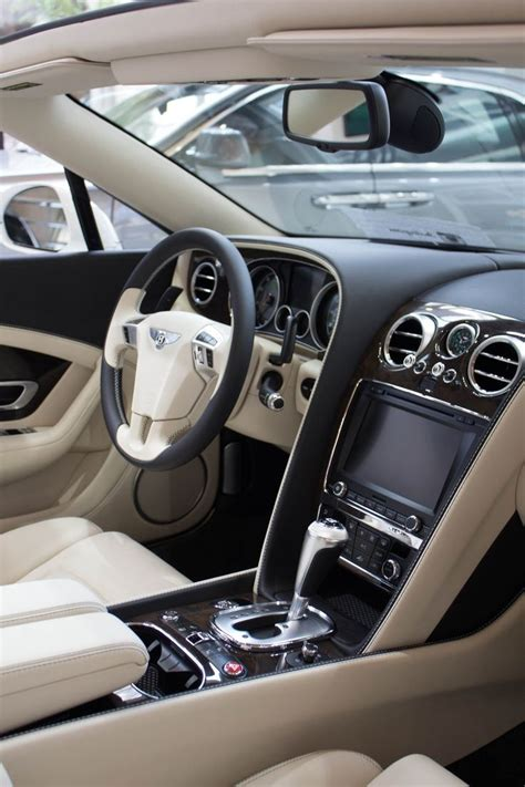 bentley white interior 25 best ideas about bentley coupe on bentley