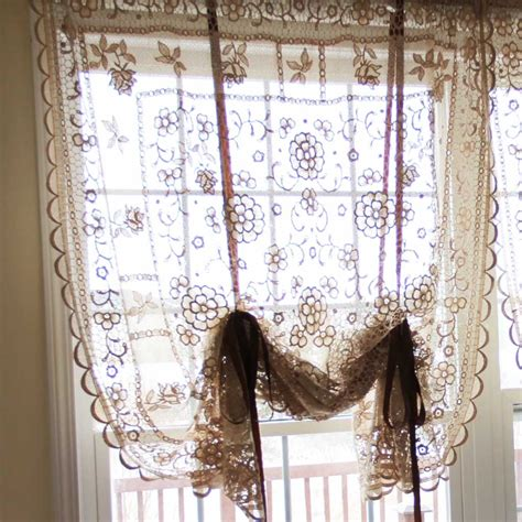 balloon lace curtains lace curtain