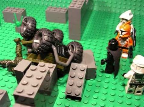 lego halo tutorial full download lego star wars vs halo episode 2