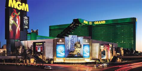 las vegas the grand the the casinos the mob the books mgm grand hotel casino travelzoo