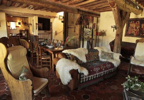 country homes and interiors recipes как оформить интерьер в стиле американского или