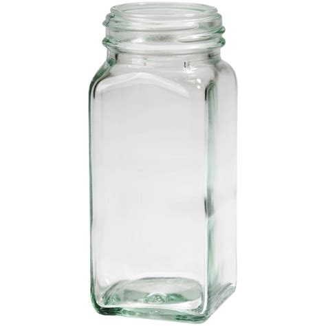 Small Glass Containers For Spices 1000 Ideas About Spice Jars Glass On Spice
