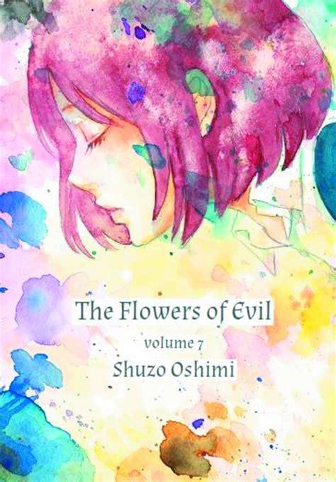 the flowers of evil the flowers of evil vol 7 fresh comics