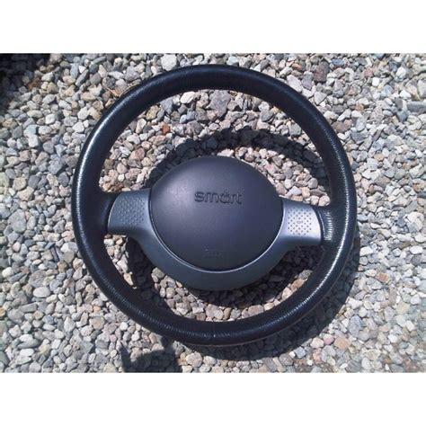 il volante auto usate volante sterzo per smart usato con airbag