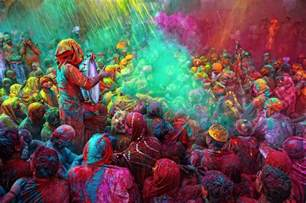 india color festival 20 most interesting facts about holi festival the