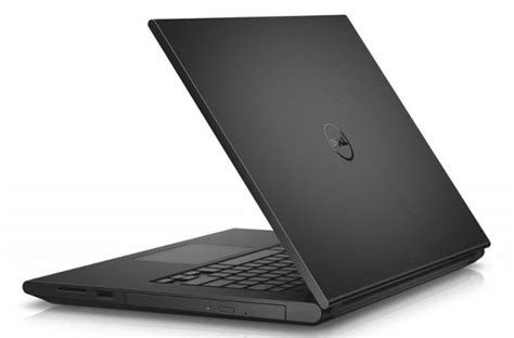 Dell Notebook Inspiron 14 N3442 dell inspiron n3442 4th 4gb ram i5 14 quot hd laptop