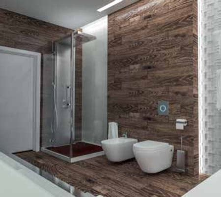 how to get the bathroom tiling effect on a budget wood effect tiling the tile emporium