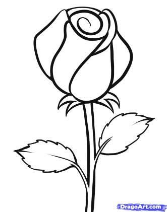 drawing made easy flowers 1600580106 25 best ideas about easy rose drawing on how to draw roses easy to draw rose and