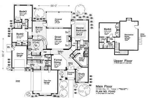 fillmore design floor plans f2410 fillmore chambers design group