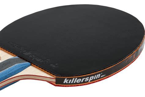 Racket Table Tennis Bat Pingpong Team Germany 500 Promoo killerspin jet500 ping pong paddle review