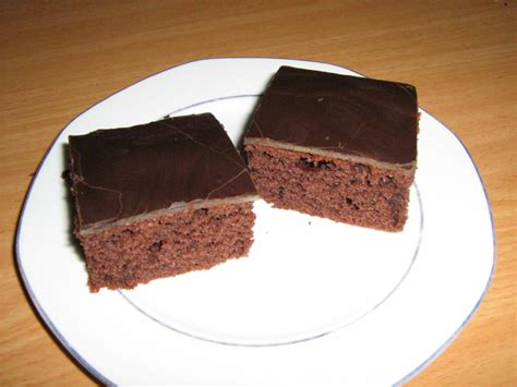 schokoladen marzipan kuchen falscher marzipankuchen rezepte suchen