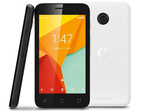 mini smart vodafone smart mini 7 price review specifications