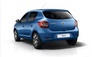Dacia Sandero Renault Dacia Sandero 2013 Widescreen Car Wallpaper 03 Of