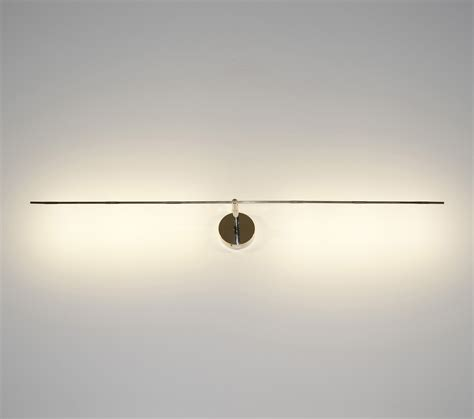 light stick wall light wall or ceiling l silver by