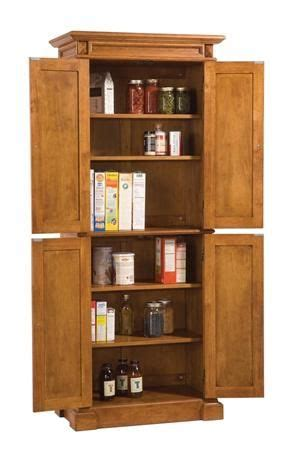 free standing kitchen pantry furniture 1000 images about project free standing pantry on storage and pantry