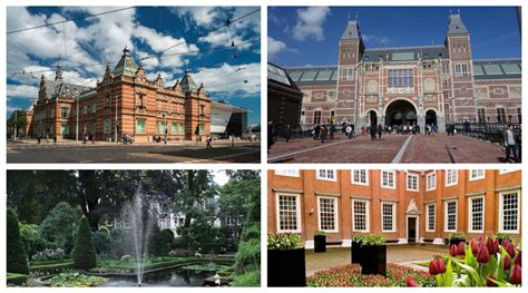 museum amsterdam visit 20 cool museums to visit in amsterdam