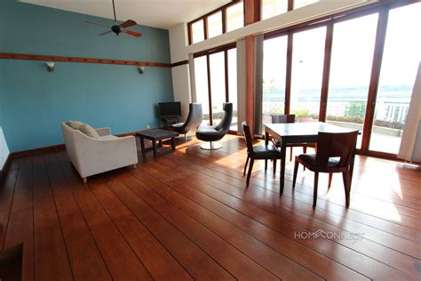 large one bedroom apartment large terrace 1 bedroom apartment on riverside phnom
