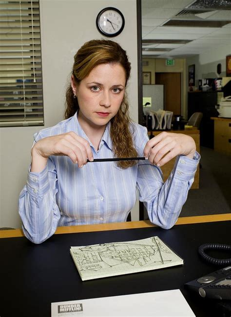 in the office images pam beesly hd wallpaper and background photos 10752917