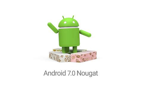 android 7 0 name android nougat statue also confirms android 7 0 droid