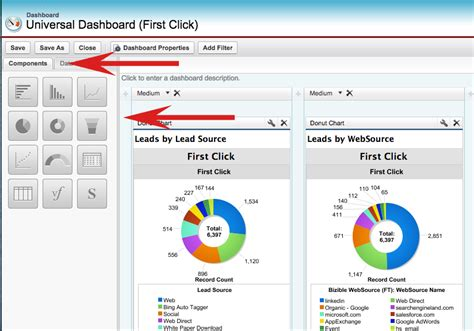 Can You Search For On Salesforce How To Visualize Your Marketing Data With Salesforce