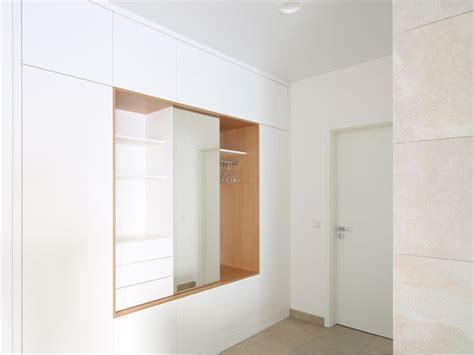 spiegelschrank vorzimmer garderobe schreinerei steinbauer
