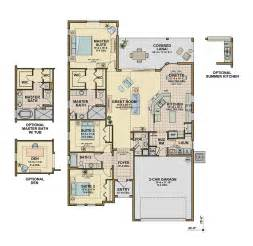 Home Floor Plans Florida Harrington