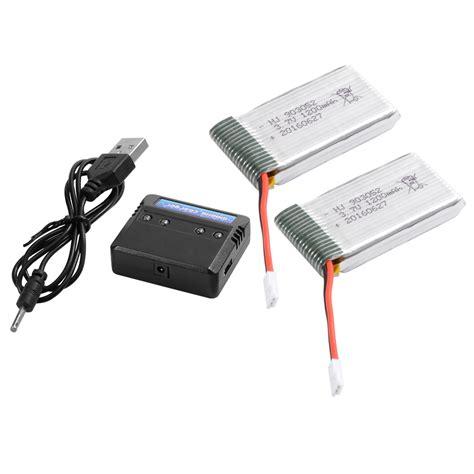 Lipo Battery 3 7v 1200mah Drone Syma X5c X5sc X5sw 2pcs 4pcs 1200mah 3 7v lipo battery battery charger for syma x5s x5sc drone ebay