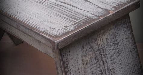 faux distressed painting how to create this faux distressed paint finish an easy