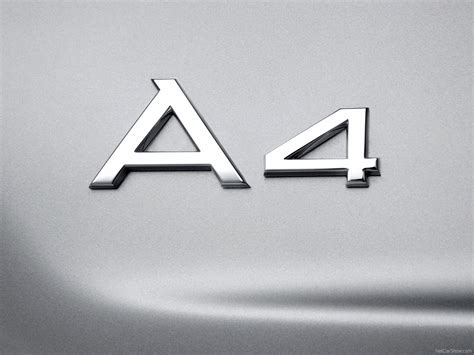 Audi A4 (2008) picture 91 of 115