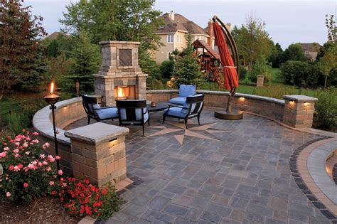 Best Outdoor Patio Designs Exceptional Patios With Fireplaces Outdoor Patio With