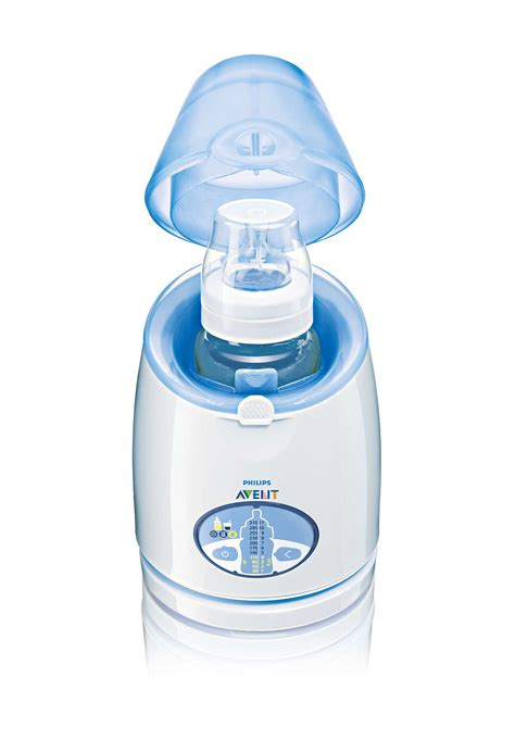 Philips Avent Fast Bottle Baby Food Warmer Defroster Penghangat 32 digital bottle and baby food warmer scf260 33 avent