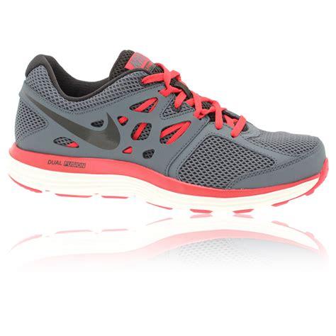 nike dual fusion running shoes nike dual fusion lite running shoes 50