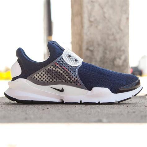 Nike Sockdart Navy nike sock dart navy midnight navy medium grey