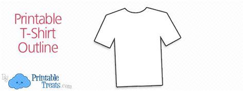 design a shirt and print for free printable t shirt outline printable treats com