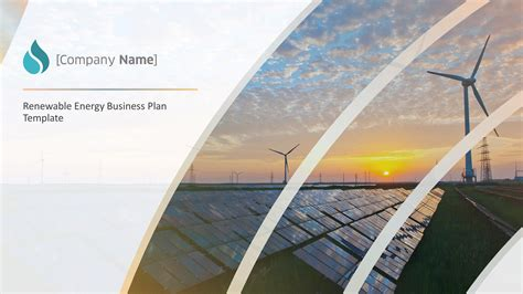 Energy Powerpoint Templates by Renewable Energy Premium Powerpoint Template Slidestore