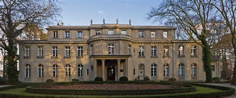haus wannsee house of the wannsee conference visitberlin de