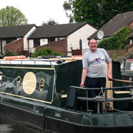 narrow boat locking fuel cap canalscape book 11 2015