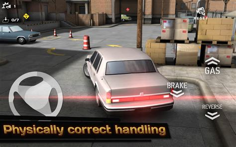 Auto Parking 3d by Backyard Parking 3d Apk Free Racing Android
