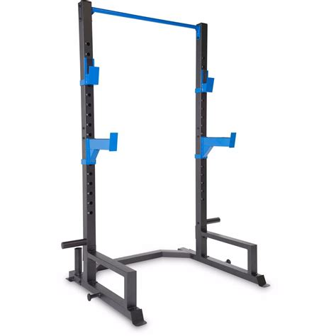 weight bench squat rack power lifting cage press weight rack squat fitness pull up